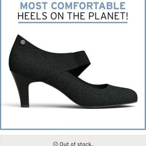Sold Out Betabrand On Your Mark heels